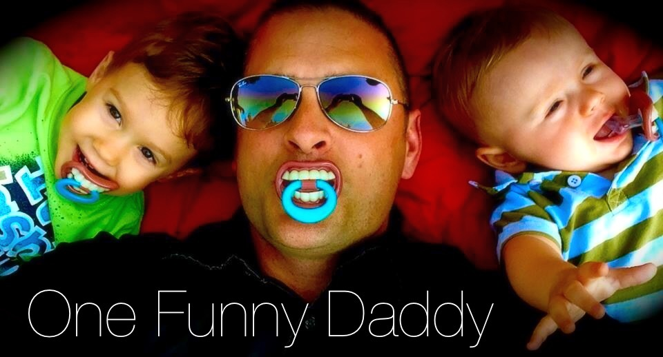 One Funny Daddy